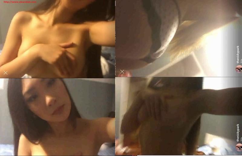Nicky P – Beautiful Supermodel Sex