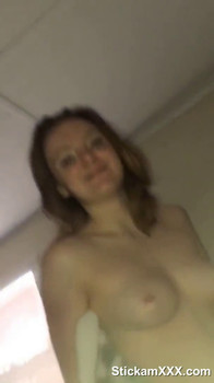 ball play from this slut on omegle chat