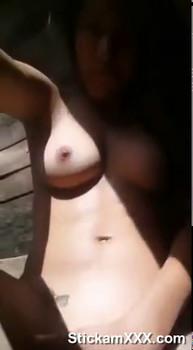 You make me this horny daddy - Stickam Videos