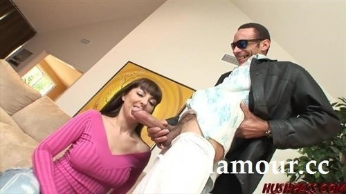 """Maria Bellucci in """"Maria Cannot Wait To Take That Big Cock"""" [FullHD]"""
