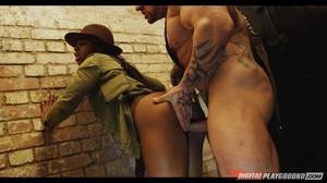 Jasmine Webb - League of Frankenstein sc3, 1080p