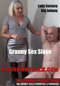 Granny Sex Slave