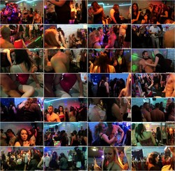 Eurobabes - Party Hardcore Gone Crazy Vol. 9 - Part 5 (PartyHardcore/Tainster) HD 720p