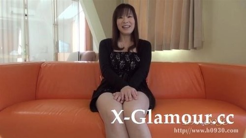 Hamano Masae 44 Years Old [HD]
