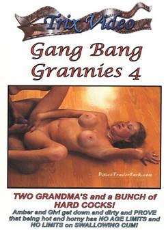Gang Bang Grannies #4