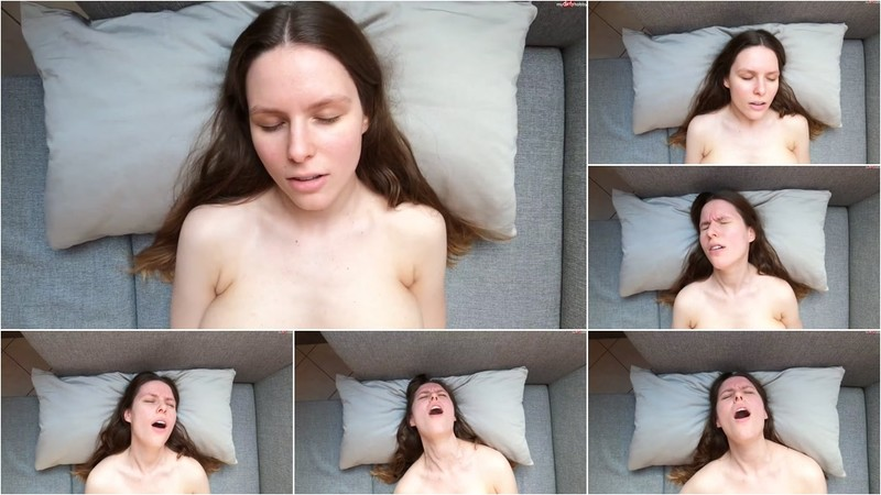 mana310 - Willst du meinen Orgasmusblick sehen - Beobachte mich beim kommen [FullHD 1080P]