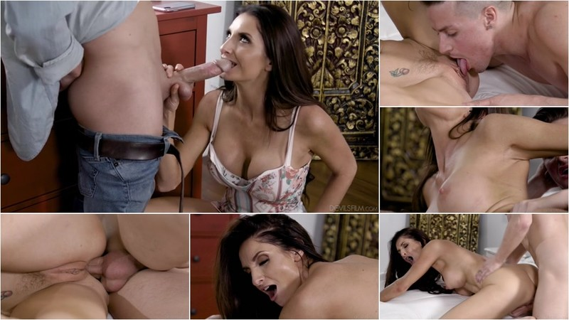 Silvia Saige An Exception For Anal [SD 400P]