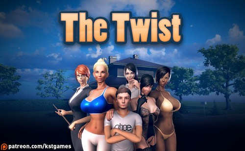 The Twist 0 20 Beta Walkthrough Unity