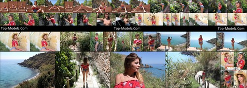 241769 [MPLStudios] Kaitlin - Shoot Day: Montage