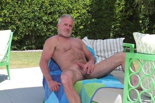 MenOver30 - Daddy Dale Jacking Hard (Jun 26)