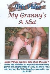g8emyamggnhd - My Granny's A Slut