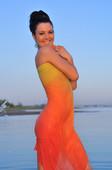 Amanda B - Sunset (x146)