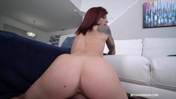 Roxy Ryder My Best Friends Girl Is Such A Slut POV