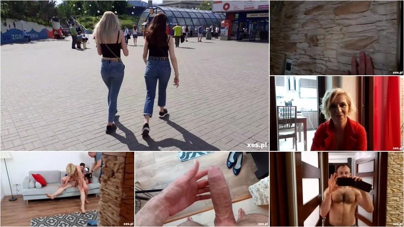 Krecimy pornola - Amanda Milf [FullHD 1080P]