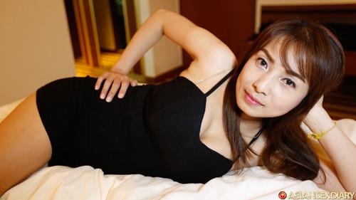 Asiansexdiary - Tik Bangkok 2020 new