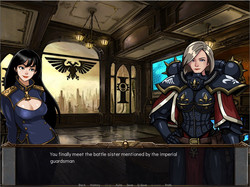 Inquisitor Trainer - Version 0.24 - Update