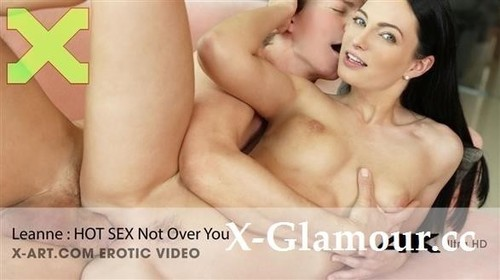 Leanne - Hot Sex Not Over You (FullHD)