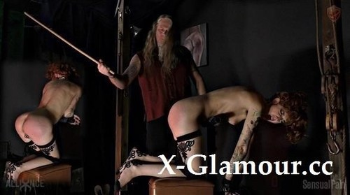 Simple Caning [FullHD]