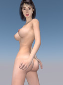 taka4106 - 3D Art Collection Part 1