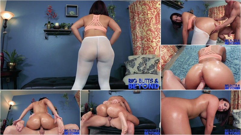 Valentina Jewels Big Butts And Beyond [FullHD 1080P]