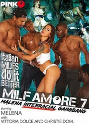 284kdrth9mgv - MILF Amore 7 - Malena Interracial Gangbang