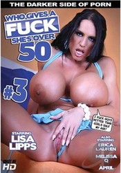 5lfx43mnh1y0 - Who Gives A Fuck She's Over 50 #3