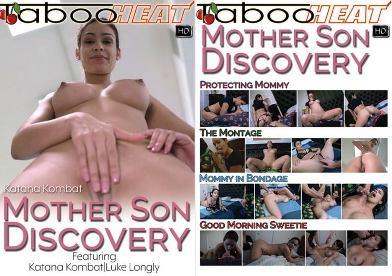 Katana Kombat – Mother Son Discovery