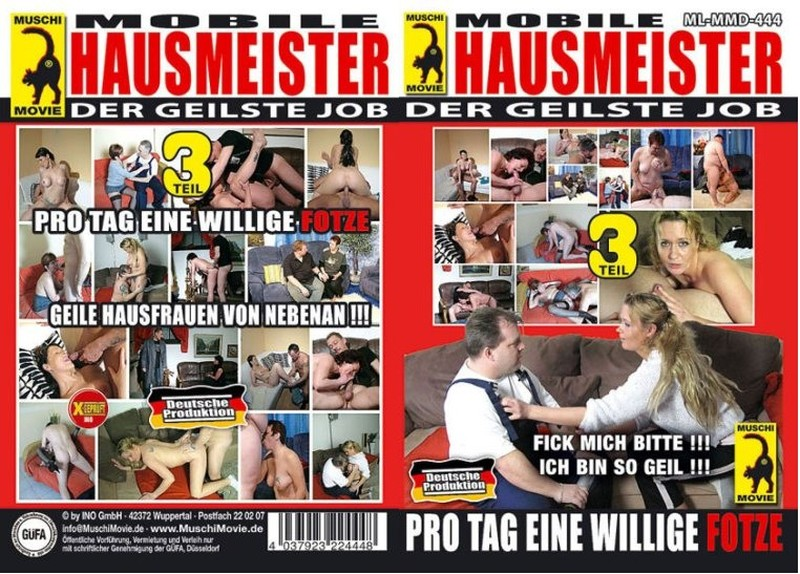 Mobile Hausmeister 3