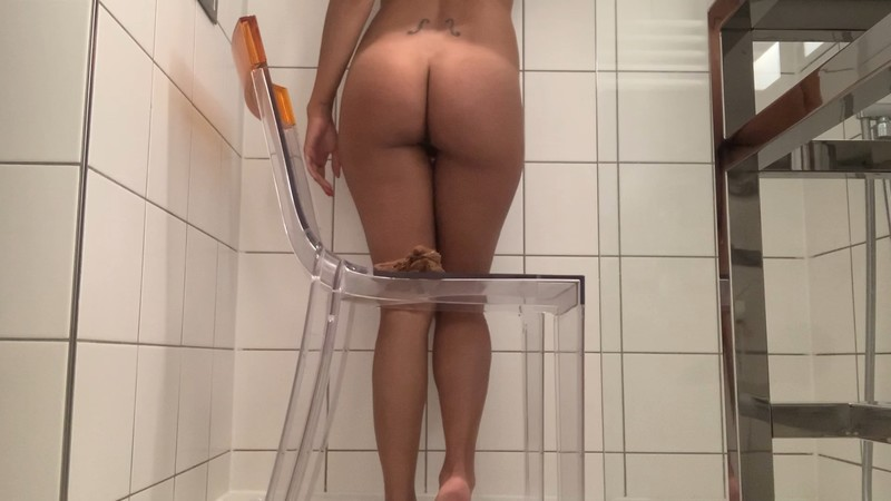 The paris chair video with kinkycat [FullHD]