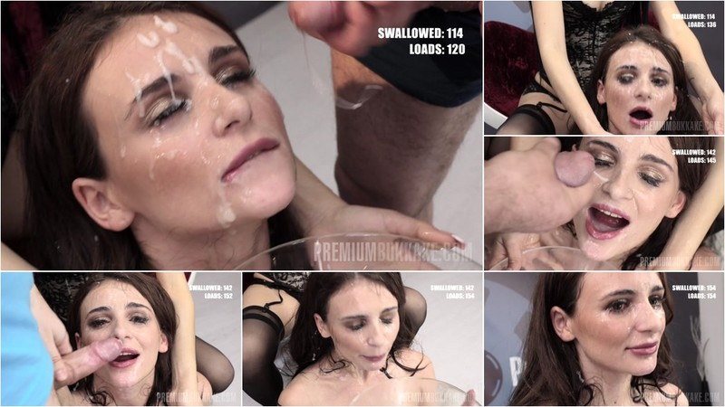 Kate Rich #2 Bukkake Part2 - Watch XXX Online [FullHD 1080P]