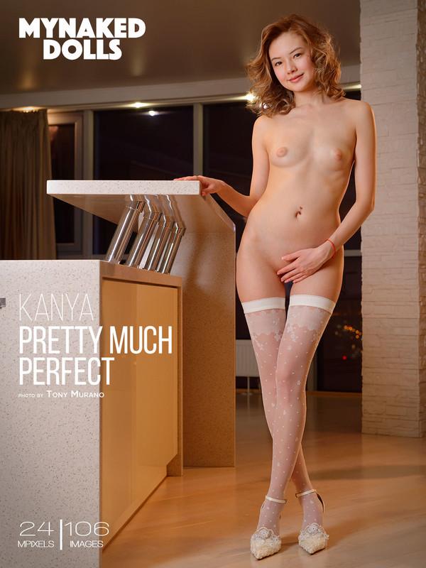 Kanya - Pretty Much Perfect (6 Jul, 2020)