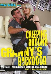 vawhat2t2ag8 - Creeping Around Grannys Backdoor