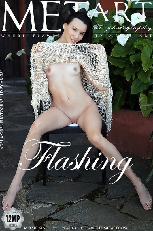 Adel Morel - Flashing (9 Jul, 2020)