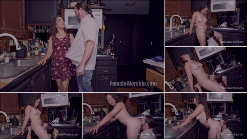 I Love When You Are Obedient [FullHD 1080P]
