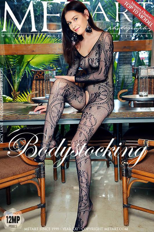 Kacy Lane - Bodystocking (2020-07-11)