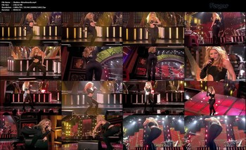Shakira - Live ALMA Awards