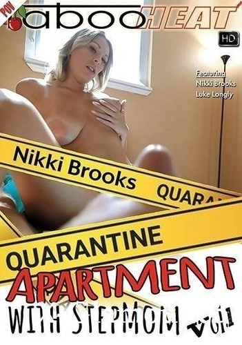 New Quarantine Apartment With Step-Mom [FullHD]