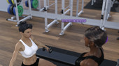Treedeeerotica - The Sex Worker - v02 - Chantal and Olivia