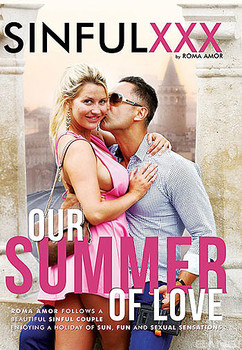 Our Summer Of Love (2018)