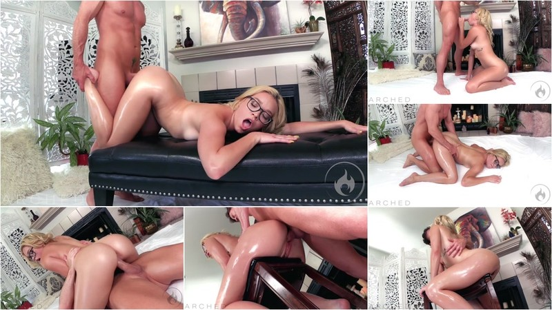 Katie Kush Arched [FullHD 1080P]
