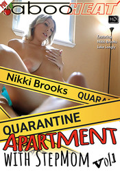 uw82v3w3t1i9 - Nikki Brooks in Quarantine Apartment With Stepmom Vol. 1