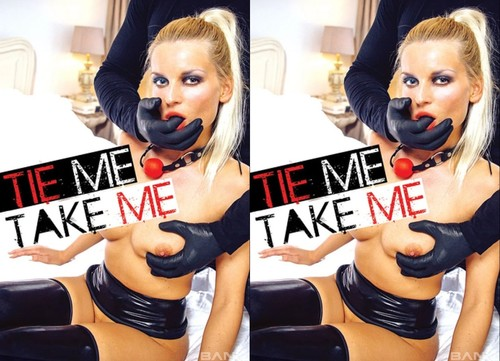 Tie Me Take Me XXX 720p WEBRip MP4-VSEX