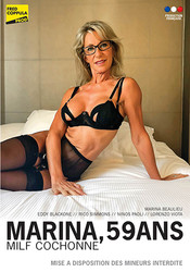 5rcaws2diwye - Marina, 59 Ans MILF Cochonne