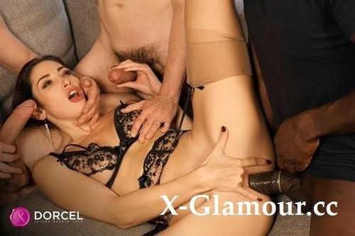 Cla Gaultier - Gang Bang Impulse [FullHD/1080p]