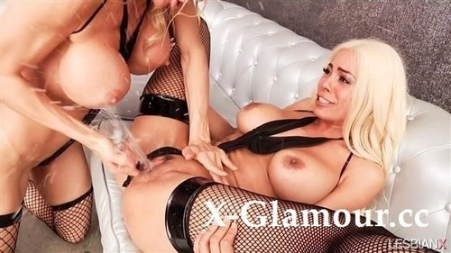 Veronica Avluv, Christy Love, Alexis Fawx, Ashley Adams, Luna Star, Aj Applegate, Marica Hase, Zoey Monroe, Veronica Rodriguez, Vina Sky [FullHD]