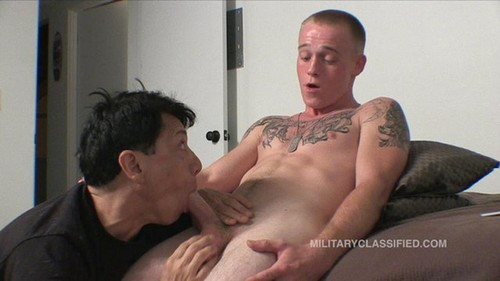 MilitaryClassified - Amon 3: Blowjob (Jul 24)