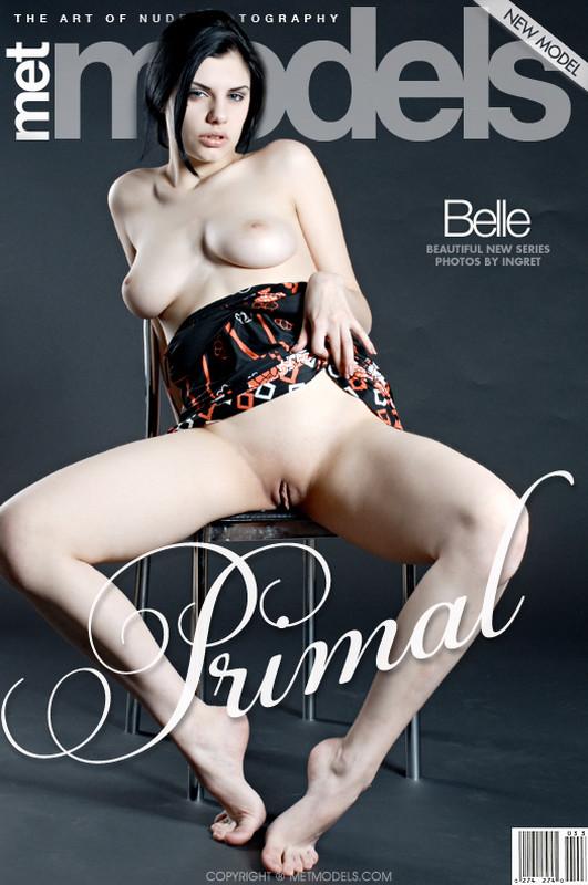 Belle - Primal (x77)