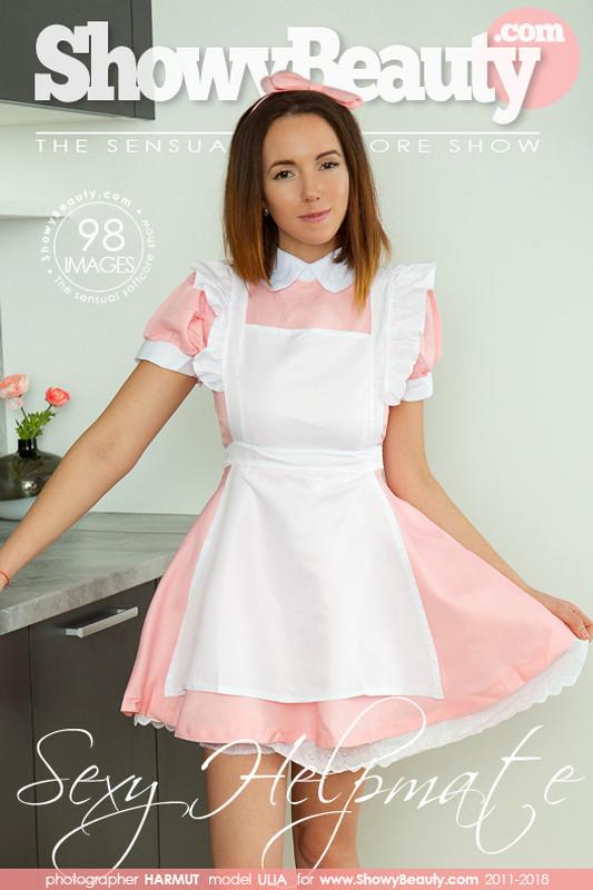 Ulia - Sexy Helpmate (x98)