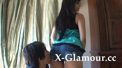 Girl Gets Fucked By Asian Guy [FullHD]