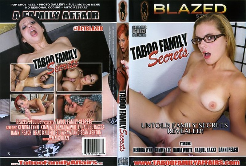 Taboo Family Secrets